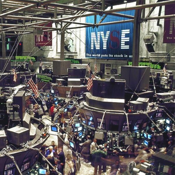Aktienmarkt Prognose