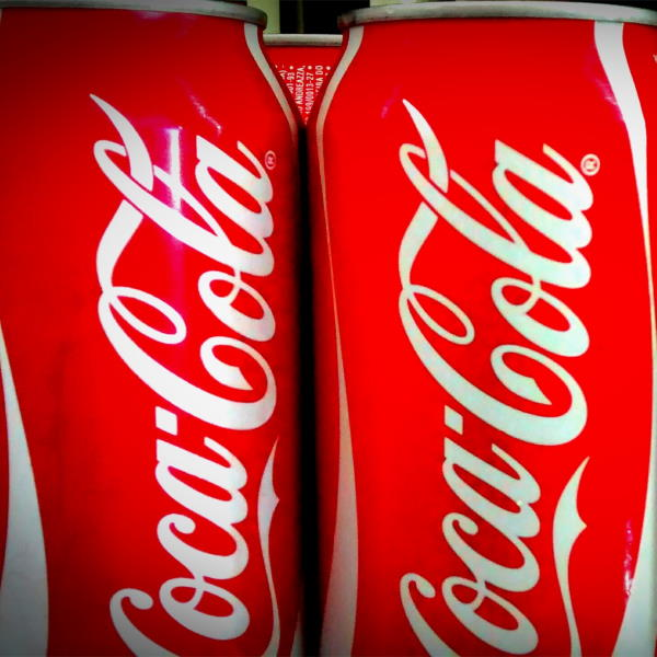 Coca Cola Aktie Euro